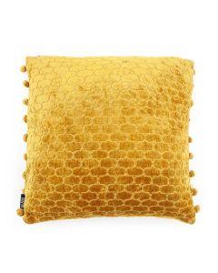 Pillow Mercy - yellow