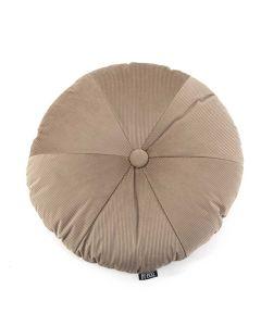 Faith round 50 cm - beige