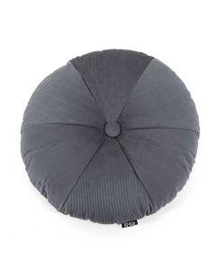 Faith round 50 cm - grey