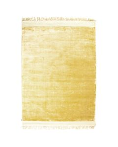 Carpet Peshi 160x230 cm - yellow