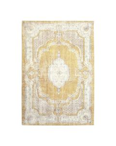 Carpet Mila 200x290 cm - yellow