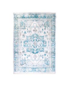 Carpet Alix 160x230 cm - blue
