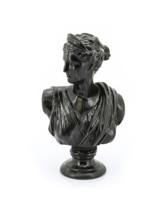 Ceres - black marble