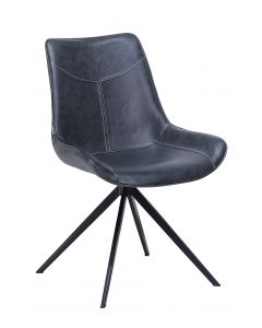 Brix Chair Lewis Antracite