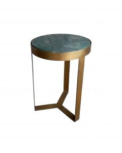 CT - Glennis Marble Green Gold 40 cm