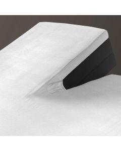 Dreamhouse - 80% Katoen / 20% Polyester - Wit - 200 x 200/220