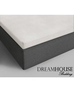 Dreamhouse - Katoen - Creme - 160 x 200
