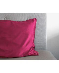 Sleeptime - Micropercal - Felroze - 60 x 70 cm
