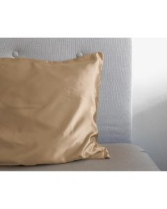 Sleeptime - Micropercal - Taupe - 60 x 70 cm