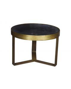 CT - Glennis Marble Black Gold 50 cm