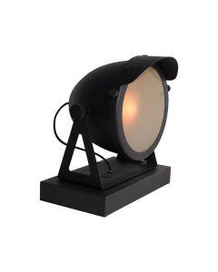LABEL51 - Tafellamp Cap - Zwart