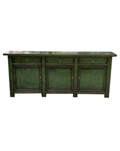 SID - Icons M-19 three drawer three door cabinet
