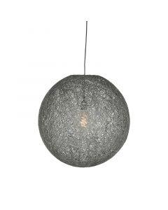 LABEL51 - Hanglamp Twist - Grijs - 45 cm - L
