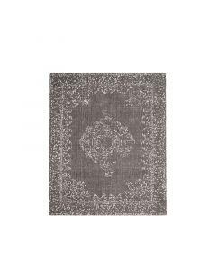 LABEL51 - Vloerkleed Vintage - Grijs - 140x160 cm